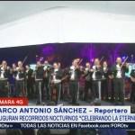 Foto: Recorridos Nocturnos Bosque Chapultepec Día Muertos 30 Octubre 2019