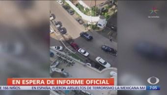 Investigación sobre Sinaloa estará a cargo del FGR