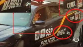 Foto: Operativo Tepito Investigarán Contradicciones 25 Octubre 2019
