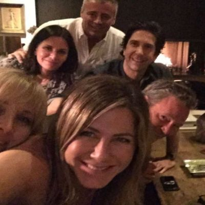 Jennifer Aniston estrena cuenta en Instagram y rompe récord de seguidores