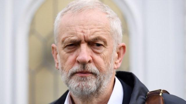 IMAGEN Partido Laborista acepta elecciones anticipadas Reino Unido