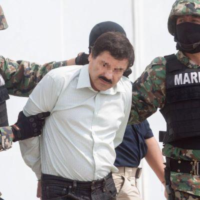 ¿El Chapo se enteró del operativo para detener a su hijo, en Culiacán?