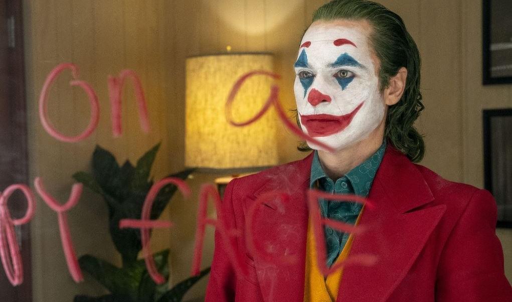 Foto: 'Joker', historia original sobre el archirrival de Batman en los cómics, es protagonizada por Joaquin Phoenix, 04 de octubre de 2019, (EFE)