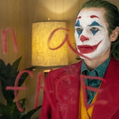 ¿Cómo utilizar el filtro del Joker en Instagram?