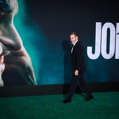 ¿La película de Joker causa violencia?