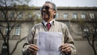 Foto: José Luis González Meza, uno de los abogados de Joaquín 'El Chapo' Guzmán Loera
