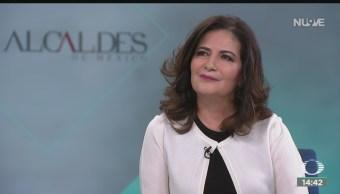 FOTO: Importancia Alcaldes México