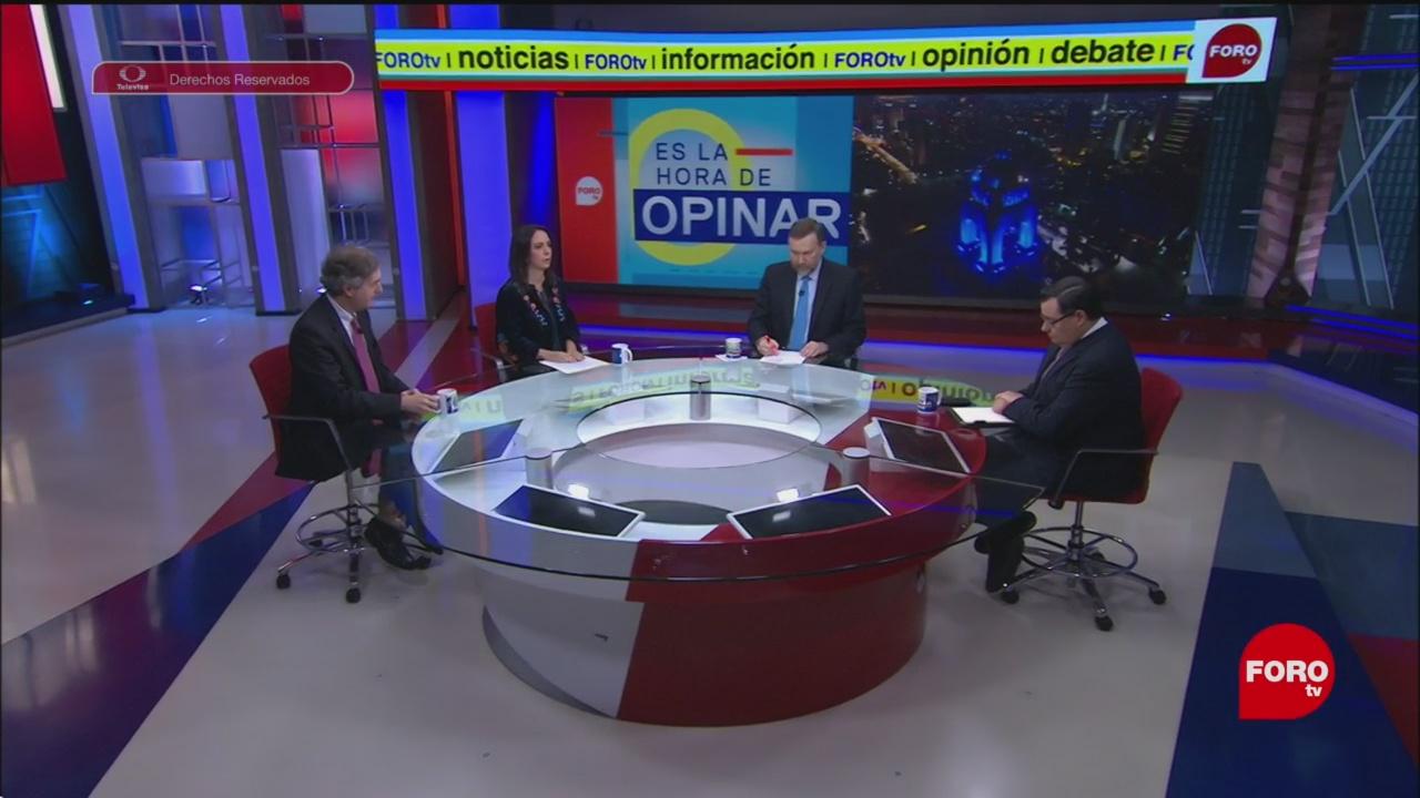 Foto: Qué Pasará Renuncia Romero Deschamps Sindicato Petrolero 17 Octubre 2019