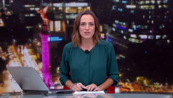 Foto: Las Noticias Ana Francisca Vega Programa Completo Forotv 29 Octubre 2019