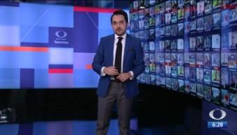 Las noticias, con Claudio Ochoa: Programa completo del 22 de octubre del 2019