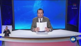 Las Noticias con Lalo Salazar en Hoy del 23 de octubre del 2019