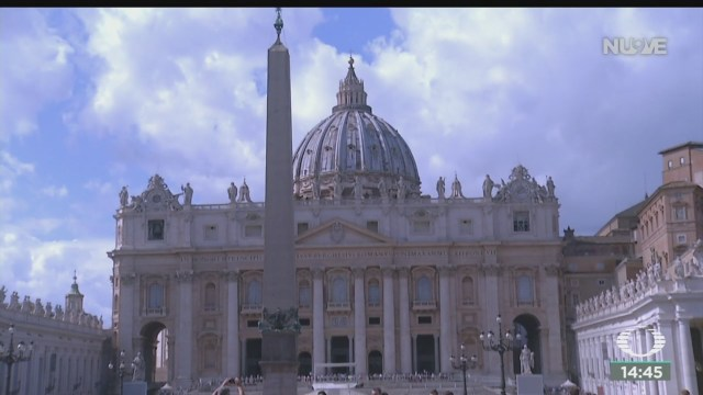FOTO: Llega Vaticano Debate Sobre Devastación Amazonia,