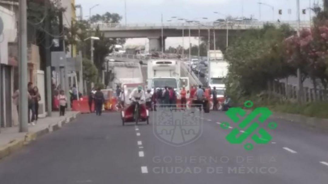 Foto Manifestaciones afectarán vialidad este 9 de octubre en CDMX