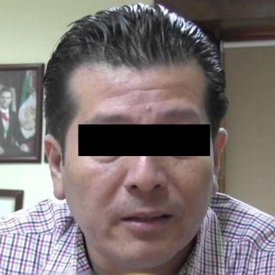 Detienen a extesorero de Roberto Sandoval en Nayarit