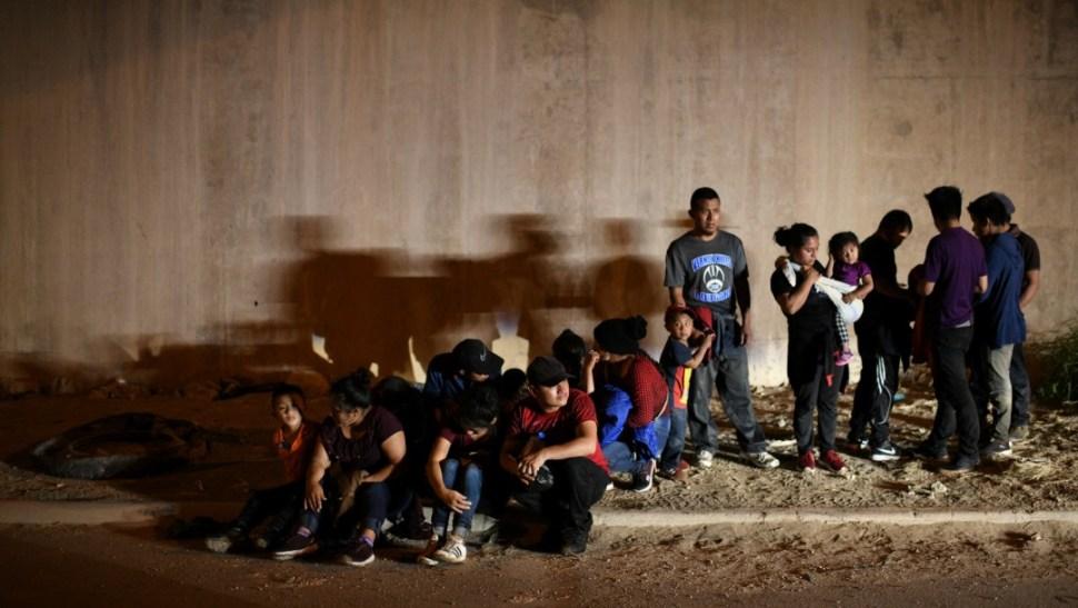 Foto: Más de mil familias falsas de migrantes han sido detectadas en EU, 28 de agosto de 2019