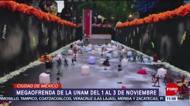 Mega ofrenda de la UNAM 2019 será en honor a Emiliano Zapata