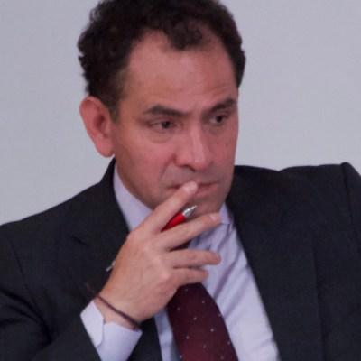 México prepara política anticíclica para afrontar situación económica, dice Herrera