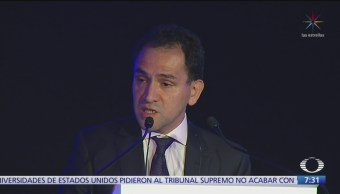 México se prepara para posible recesión económica global: Arturo Herrera