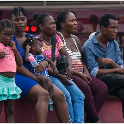 Miles de migrantes salen de Tapachula con destino a Estados Unidos