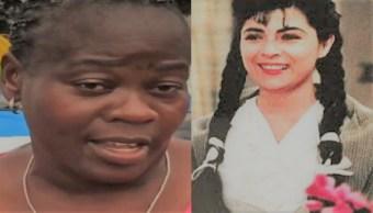 Simplemente africana: Angoleña aprende español gracias a novela de Victoria Ruffo