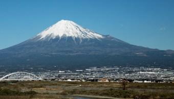 Foto Transmitió en vivo la caída que le costó la vida en el monte Fuji 31 octubre 2019