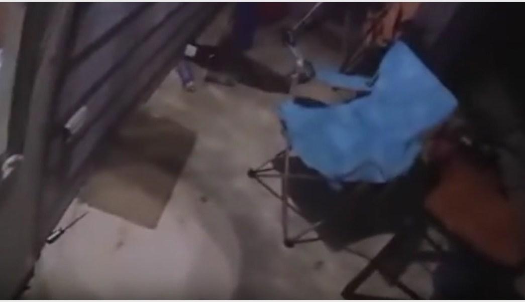Foto: Policía mató a afroamericana al interior de su casa, 12 de octubre de 2019 (FWPD)