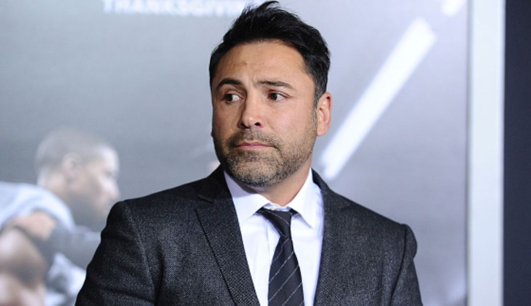 Demandan A Oscar De La Hoya Por Agresión Sexual Noticieros