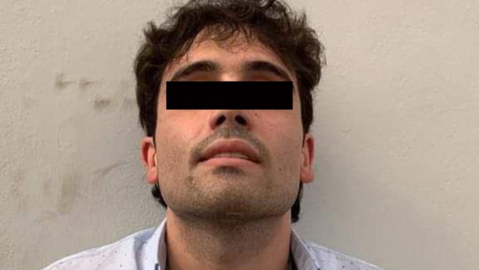 FOTO Despierta tuvo acceso exclusivo a acusación contra Ovidio Guzmán en EU (Cuartoscuro)