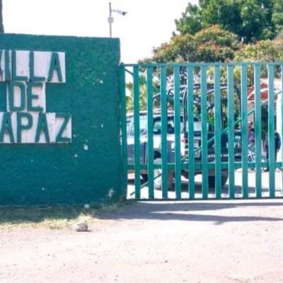 Asesinan a tres hombres en panteón de Salamanca, Guanajuato