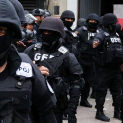 Separan a policías de Investigación por protección a la Unión Tepito