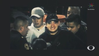 FOTO CDMX suspende e investiga a policía vinculado a 'El Lunares' de Tepito (Noticieros Televisa)