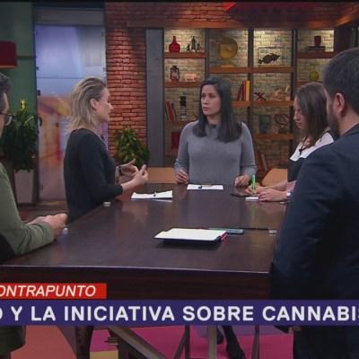 Posponen discusión de Ley Cannabis en México