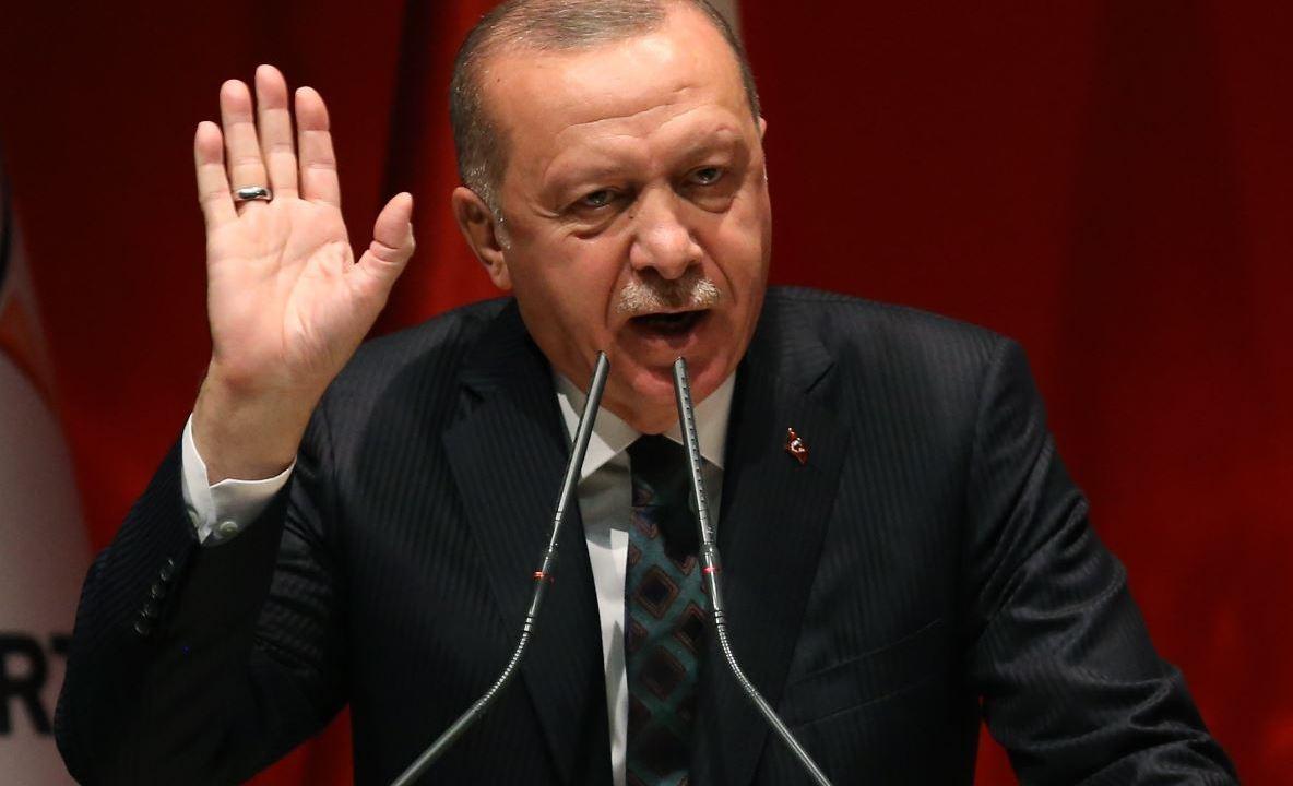 FOTO Erdogan enviará millones de refugiados si la UE critica invasión de Siria. (EFE)