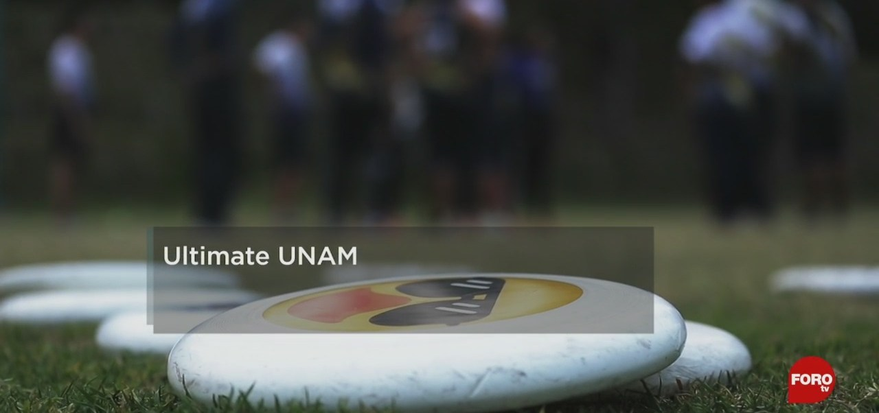 FOTO:¿Qué es el ultimate?, 20 octubre 2019