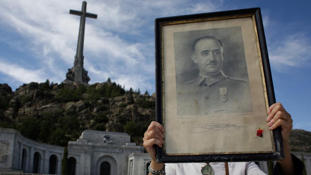 Foto ¿Quién era Francisco Franco y por qué se exhuma en España?