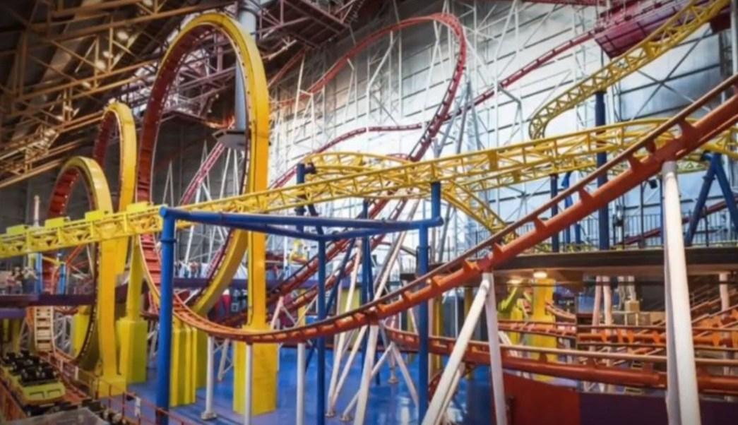 Fallas De Diseno Y Fabricacion Motivos De Tragedia En Feria