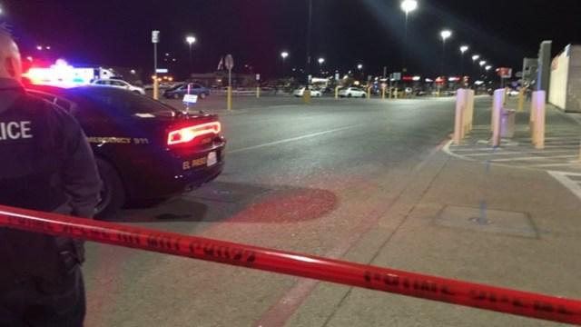 Foto Se registra nuevo tiroteo en un Walmart de El Paso, Texas