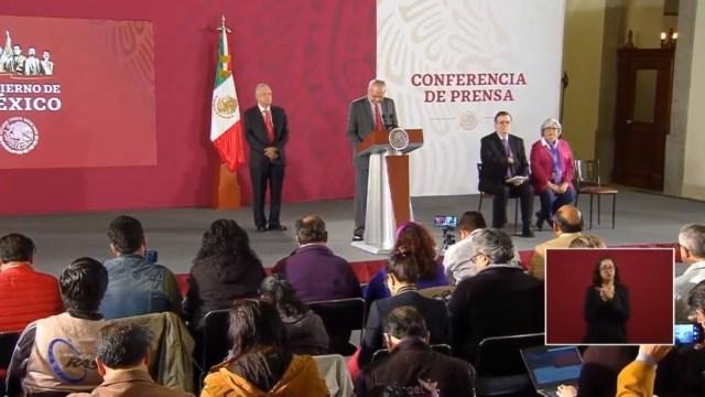 Foto: México disipó dudas de EU sobre reforma laboral para aprobar T-MEC