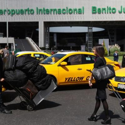 Taxistas y Segob se reunirán de nuevo el lunes 14 de octubre