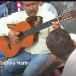 FOTO: Segundo Karaoke Honor José José Alameda Central CDMX