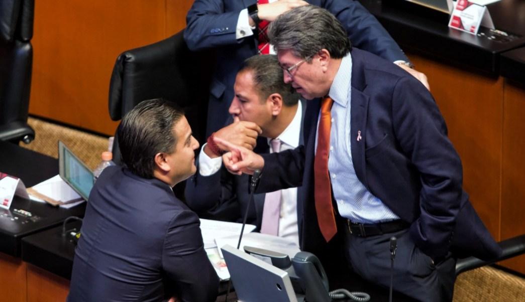 Foto Senado aprueba reforma de eliminar condonación de impuestos