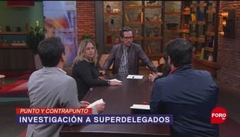 Foto: Sfp Investiga Superdelegados Uso Indebido Recursos Públicos 29 Octubre 2019