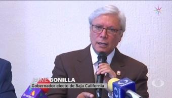 Foto: Voy Respetar Decisión Corte Jaime Bonilla 16 Octubre 2019