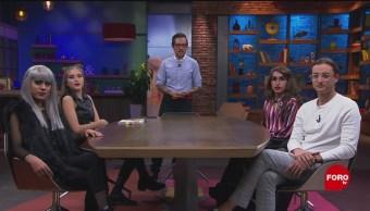 Sin Filtro con Genaro Lozano: Programa del 27 de octubre del 2019