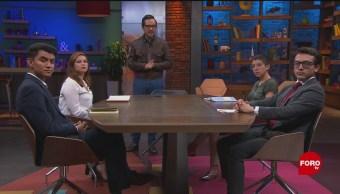 Sin Filtro con Genaro Lozano: Programa del 13 de octubre del 2019