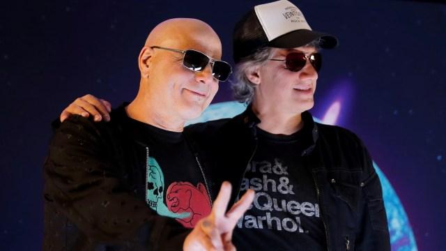 Soda Stereo regresará a los escenarios con gira por Latinoamérica
