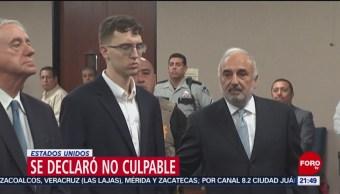 Foto: Sospechoso Tiroteo Texas Declara Culpable 10 Octubre 2019