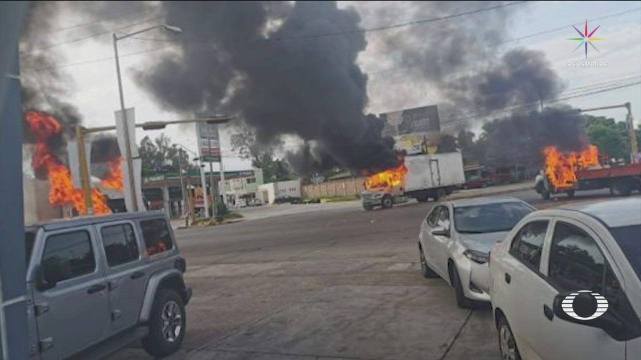 Foto: Culiacán Detención Ovidio Guzmán Hijo Chapo 17 Octubre 2019