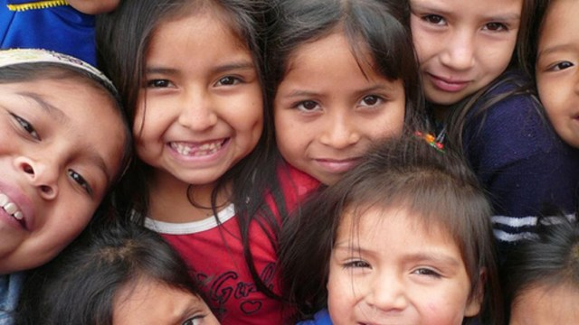 Foto: Las niñas en México están en situación de vulnerabilidad, 11 de octubre de 2019, (Tijuanotas.com, archivo)