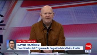 Video: Entrevista completa con David Ramírez en Estrictamente Personal